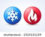 vector illustration modern 3d... | Shutterstock .eps vector #1524131159