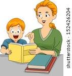 illustration of a caucasian...   Shutterstock .eps vector #152426204