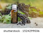 Elderberry Syrup Immunity...