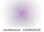 dark purple  pink vector ... | Shutterstock .eps vector #1524818120