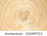 wooden background ring texture | Shutterstock . vector #152499713
