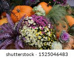 Decorative Pumpkins From ...