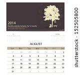 2014 Calendar  Monthly Calenda...