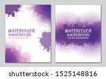 abstract watercolor background... | Shutterstock .eps vector #1525148816