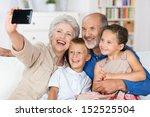 Grandparents And Grandchildren...