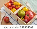 green  orange  yellow and red... | Shutterstock . vector #152583569