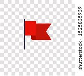 flag icon sign and symbol. flag ...