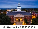 Maryland State House  In...