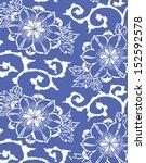 pattern | Shutterstock .eps vector #152592578