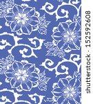 pattern | Shutterstock . vector #152592608