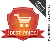 vector   graphic for marketing... | Shutterstock .eps vector #152596460