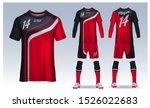 t shirt sport design template ...   Shutterstock .eps vector #1526022683