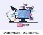 user interface design ...