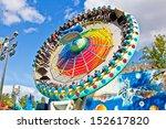 saint petersburg  russia  ... | Shutterstock . vector #152617820