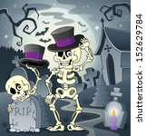 Skeleton Theme Image 2   Eps10...