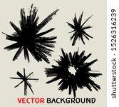 abstract marker sketch texture...   Shutterstock .eps vector #1526316239