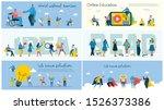 vector illustration of concept...   Shutterstock .eps vector #1526373386