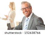 business team | Shutterstock . vector #152638766