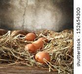 Few Eggs