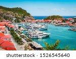 Gustavia  St Barts. Luxury...