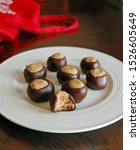 Chocolate Peanut Butter Easy...