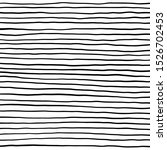 hand drawn abstract pattern... | Shutterstock .eps vector #1526702453