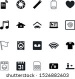 Button Vector Icon Set Such As...