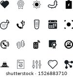 button vector icon set such as  ...