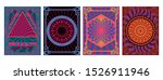 Psychedelic Art Backgrounds ...