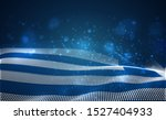 vector bright glowing country...   Shutterstock .eps vector #1527404933