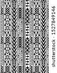 textile pattern art design for... | Shutterstock . vector #1527849146