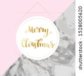 merry christmas holiday... | Shutterstock .eps vector #1528005620