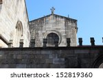 church  | Shutterstock . vector #152819360
