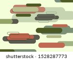 abstract dynamic composition of ...   Shutterstock .eps vector #1528287773