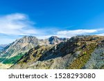 Images From The Mountains Of...