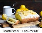 Lemon Loaf Cake  Classic Recipe ...