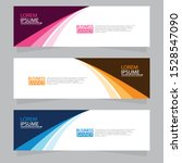 vector abstract design web... | Shutterstock .eps vector #1528547090