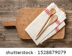 Vintage Wooden Cutting Board ...