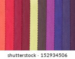 Abstract Striped Background Of...