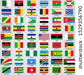 fifty four flags of the...