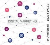 digital marketing trendy web...