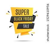 trendy special sale...   Shutterstock .eps vector #1529610956