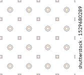 geometric ornamental vector...   Shutterstock .eps vector #1529680289