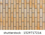 Seamless Orange Mossaic Tiles...