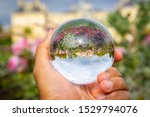 Crystal Ball  Known As An...
