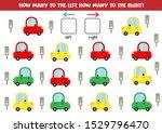 educational worksheet for... | Shutterstock .eps vector #1529796470