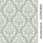 wallpaper in the style of... | Shutterstock .eps vector #152981804
