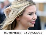 doncaster racecourse  south... | Shutterstock . vector #1529923073