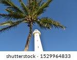 Phare Am D E Lighthouse In New...
