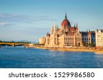 Beautiful View Of Hungarian...